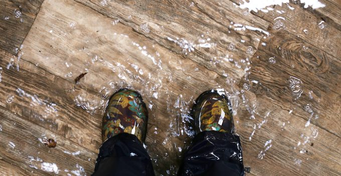 Tips To Keep Your Home from Flooding