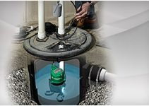 Avoid a Leaky Wet Basement with Regular Sump Pump Maintenance