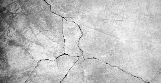 5 REASONS WHY CONCRETE CRACKS